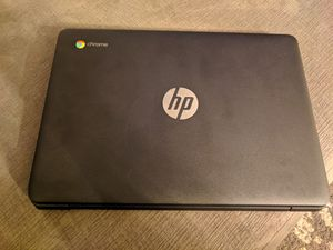 HP Chromebook 11 G5 4GB for Sale in Ontario, CA