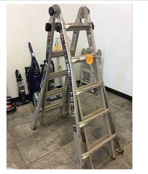 GORILLA LADDER Ladder MPX22 Description: LADDER: GORILLA LADDER MODEL MPX22, for Sale in Glendale, AZ