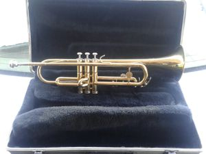 Holton trumpet t602 for Sale in Bakersfield, CA