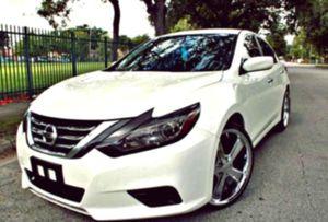 🆕2O15 Nissan Altima📩 for Sale in Champion, MI
