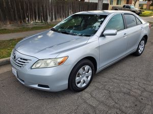 2007 toyota camry le, clean title for Sale in Fresno, CA