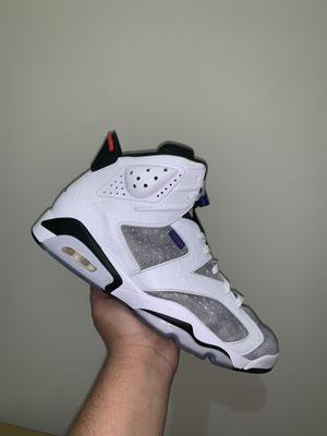 Jordan 6 flint for Sale in Annandale, VA