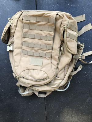 Milspec Backpack for Sale in Kingsburg, CA
