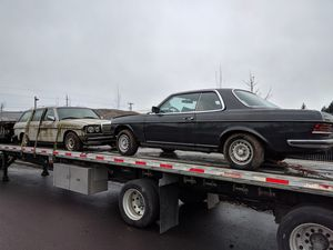 Mercedes Benz w123 parts for Sale in Portland, OR