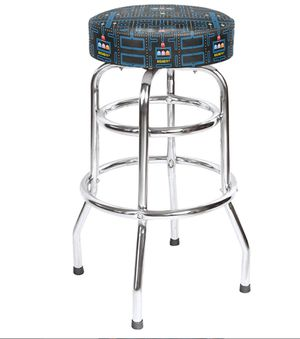 Pac man bar stool new in box for Sale in Harrisburg, PA