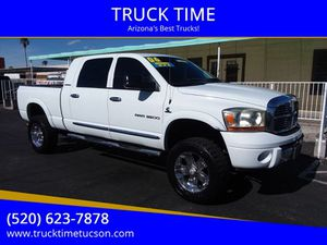 2006 Dodge Ram 3500 for Sale in Tucson, AZ