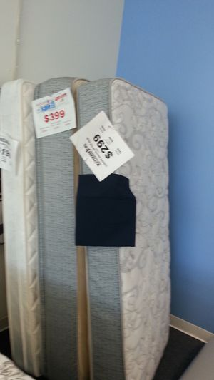 Queen new bed can deliver for Sale in St. Petersburg, FL