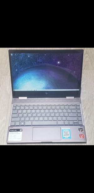 """HP Envy X360 13m-ag0001dx 13.3"""" Touchscreen Ryzen 5 8gb RAM. Like New for Sale in Denver, CO"""