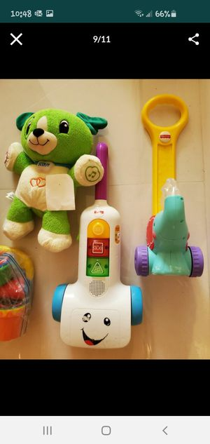 Toys! Kids. Toddler. Play. Games. Baby. Babies. Children for Sale in Fort Lauderdale, FL