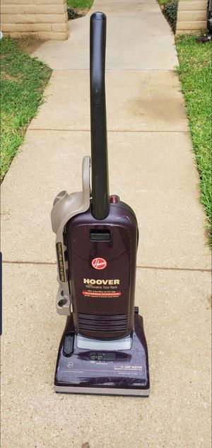 hoover vacuum cleaner. for Sale in Fort Worth, TX