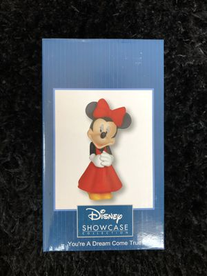 Precious Moments, Disney Showcase Collection, You're A Dream Come True for Sale in Maricopa, AZ