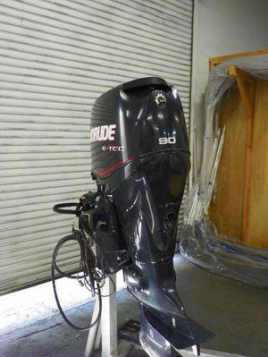 2006 Evinrude E-Tech 90HP for Sale in Lakeland, FL