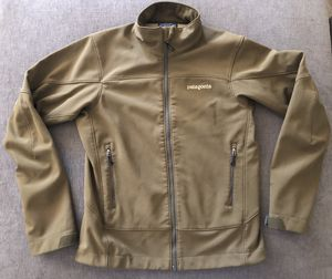 Patagonia Softshell Fleece-Lined Jacket for Sale in San Mateo, CA