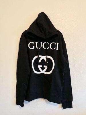 Gucci GG Logo Sweatshirt for Sale in Fontana, CA