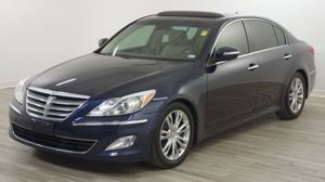 2012 Hyundai Genesis for Sale in Florissant, MO