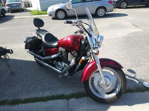 2003 Honda Shadow Sabre VT1100cc for Sale in Helena, MT