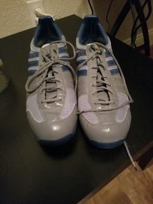 Adidas Atletic shoes size 12 for Sale in Miami, FL