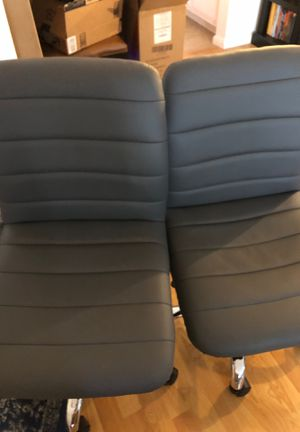 Two office chairs for Sale in Los Angeles, CA