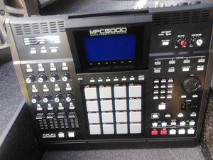 Akai mpc 5000 for Sale in Lauderhill, FL