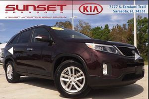 2014 Kia Sorento 2.4 lx for Sale in Tampa, FL