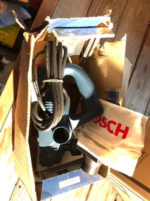 Bosch planet NEW for Sale in Tacoma, WA