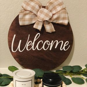 Welcome signs for Sale in Rialto, CA
