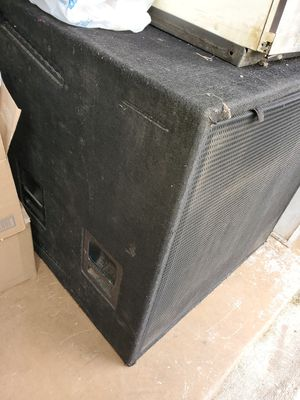 DJ. And club sound for Sale in Houston, DE