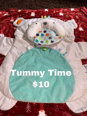 Tummy Time bear for Sale in La Mirada, CA
