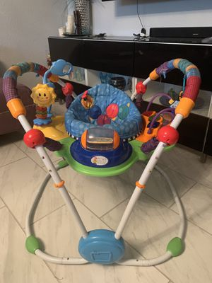 Baby / Infant Jumper by Baby Einstein for Sale in Montclair, CA