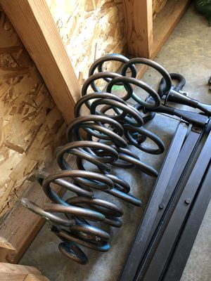 Jeep JK Stock springs for Sale in Bend, OR