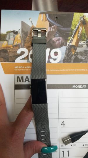 fitbit charge 2 with 2 bracelets for Sale in Hialeah, FL