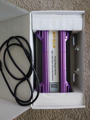 Ballast HID dimmable digital best 400-1050 watts for Sale in Las Vegas, NV