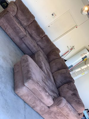 Sectional Couch for Sale in El Mirage, AZ