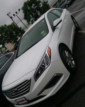 2017 Hyundai sonata 1000dwn for Sale in Manassas Park, VA