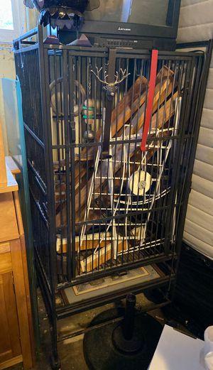 Bird Cage! Must go! for Sale in Concord, CA