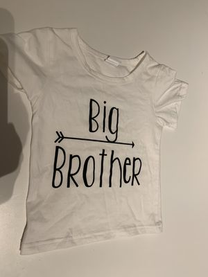 NEW- never used Big Brother T-shirt for Sale in Delray Beach, FL