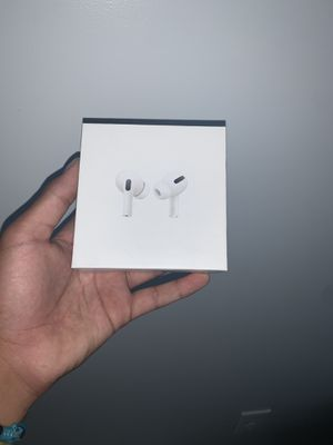 Air Pods Pro for Sale in Long Beach, CA