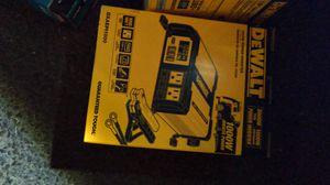 DeWalt 1000w Power Inverter for Sale in Phoenix, AZ
