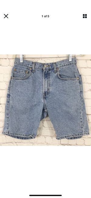 Levis vintage shorts for Sale in Lynn, MA
