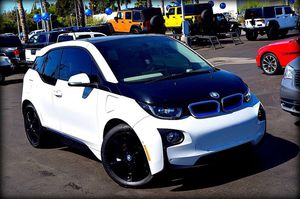 2014 BMW i3 with Range Extender 🤘🏽 for Sale in San Diego, CA