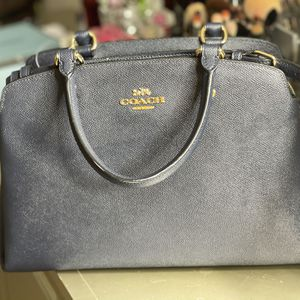 Coach Lilly Carryall Bag Perfect 10/10 Condition for Sale in Lutz, FL