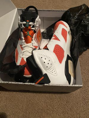 Air Jordan 6 GATORADE SIZE 10 BRAND NEW for Sale in Hampton, VA