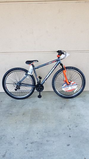 """BCA MOUNTAIN BIKE SIZE 29"""" 21-SPEED ASKONG $250 OBO for Sale in Fresno, CA"""