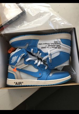 Jordan 1 off-white for Sale in Wahneta, FL