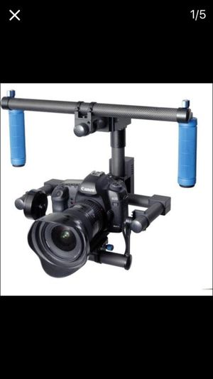 Gimbal 2 Axis stabilizer steadycam for Sale in New York, NY