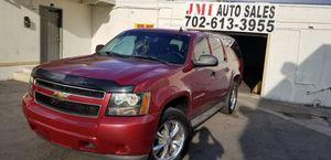 2007 Chevrolet Suburban for Sale in Las Vegas, NV