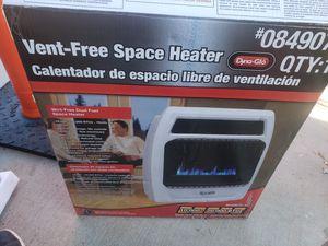 Brand new propane space heater for Sale in Phoenix, AZ
