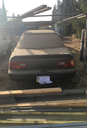 Parts for 92 Acura legend for Sale in Madera, CA