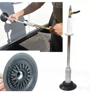 Air Pneumatic Dent Puller Car Auto Body Repair Suction Cup Slide Tool Hammer Kit for Sale in Rowland Heights, CA