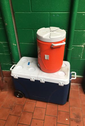 Cooler for Sale in Queens, NY